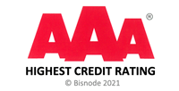 AAA rating through more than 12 years