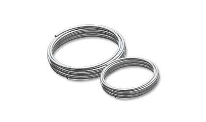 Technical drawing - Wire roll stainless steel